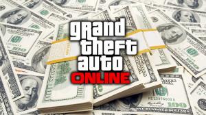 Ako zarobi peniaze online, gTA