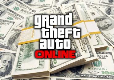 Ako zarobit peniaze gta 5 online